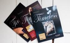"""Timeless"" magazine"
