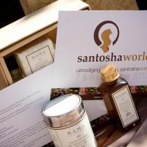 Santosha World