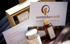Santosha World