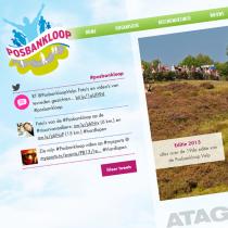 Posbankloop 2013