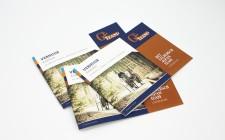 Folders voor het Geldersch 4span team