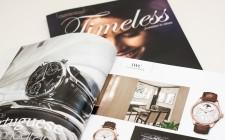 Timeless Magazine 2015