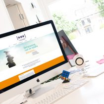 Website Gea Brouwer